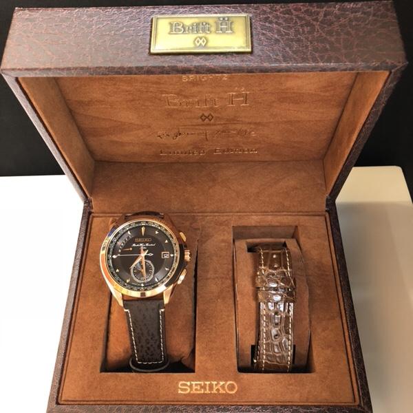 セイコー 時計 ブライツ ブリフト SAGA246