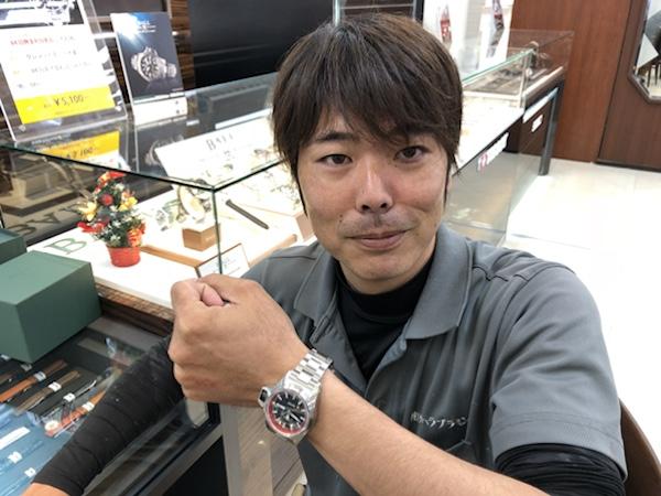 腕時計 BALL ウォッチのDEVGRU(デブグル) 世界限定