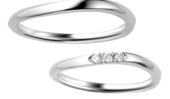 Ponte Vecchio オススメ結婚指輪
