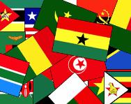 第12回アフリカンフェスティバルよこはま2019