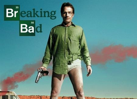 Breaking bad s1