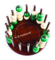 Eternas Game, available at Bolen Books. $35