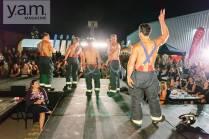 Fashion Inferno
