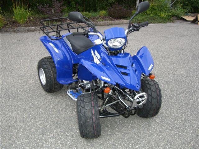 Yamoto 110cc