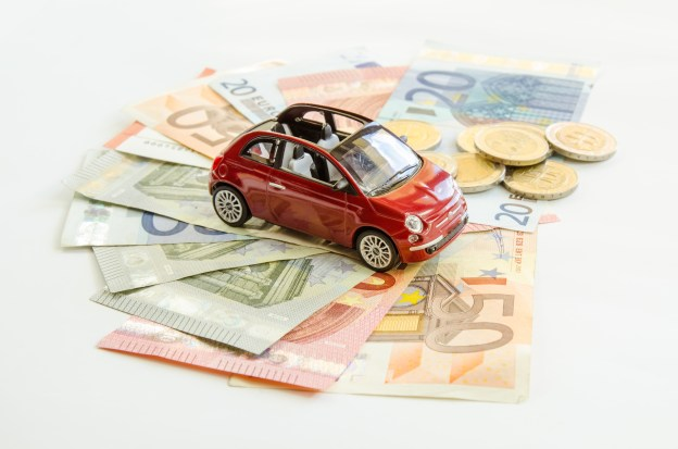 como vender un coche rapido