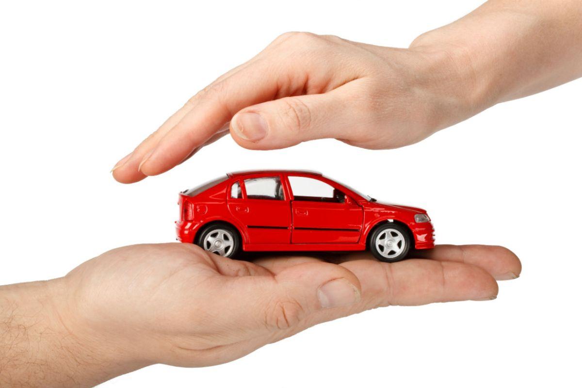 Asegurar coche sin usar