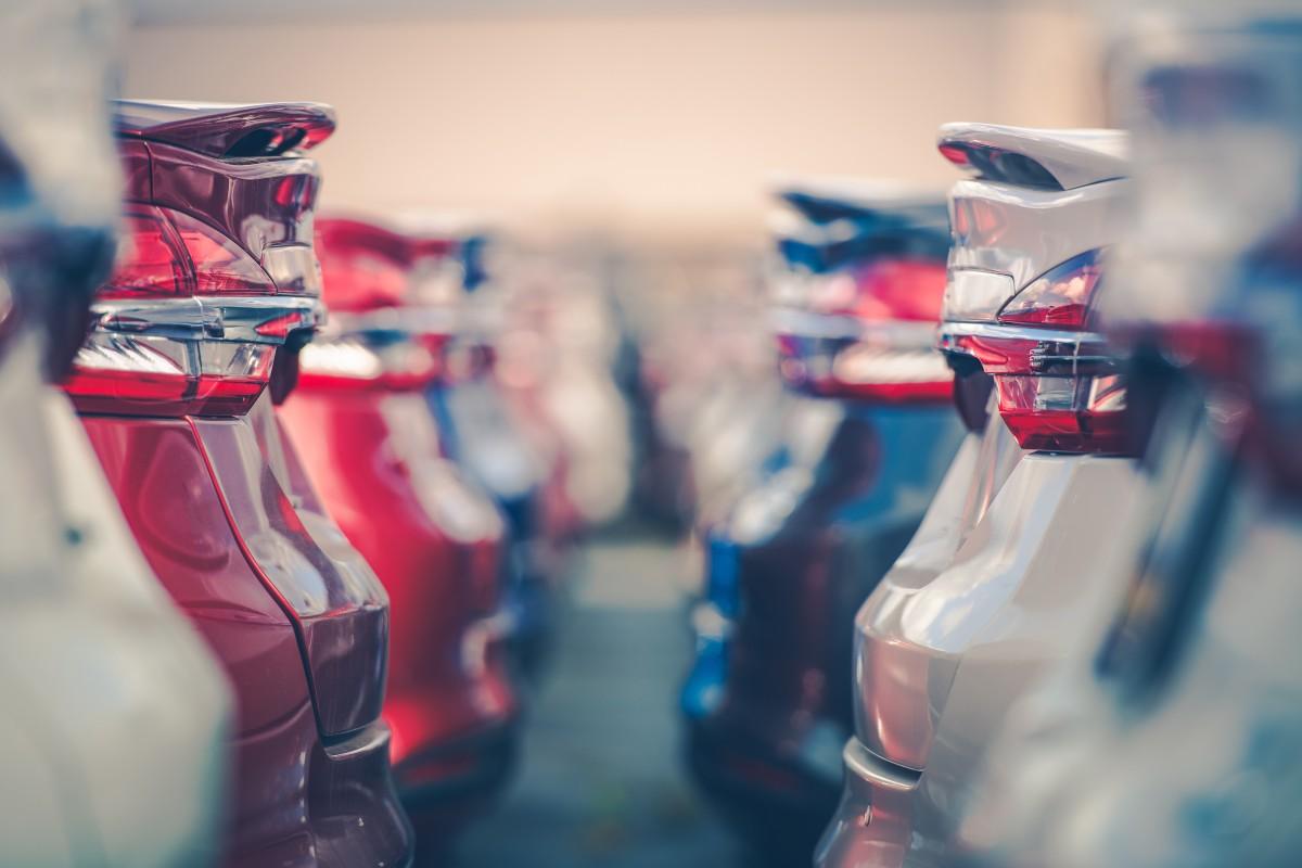 Comprar coche nuevo o comprar coche de segunda mano