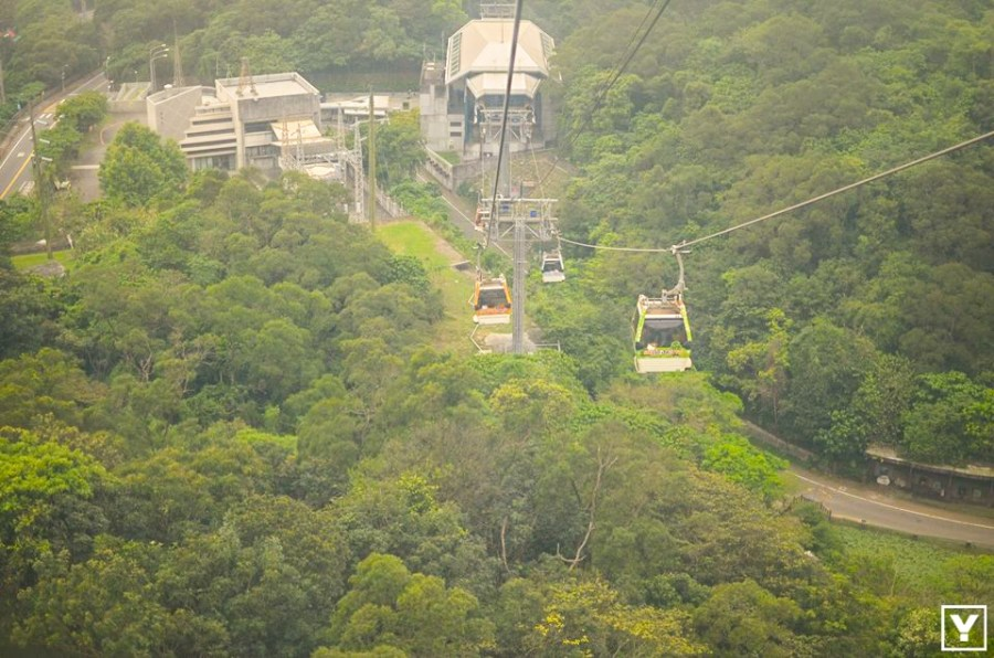 A Day Trip Guide To Taipei Zoo and Maokong Gondola | YAMVENTURES
