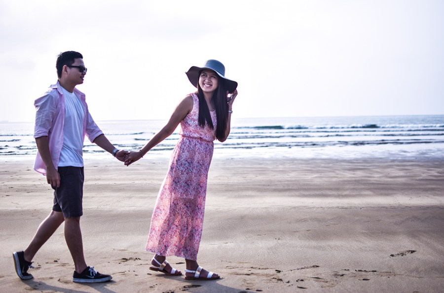 5 Advantages of Traveling as a Couple