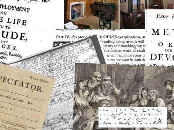 Histoire de la vie privée en Angleterre, 1600-1800