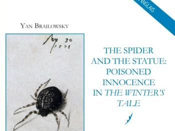 The Spider and the Statue: Poisoned Innocence in 'The Winter's Tale'