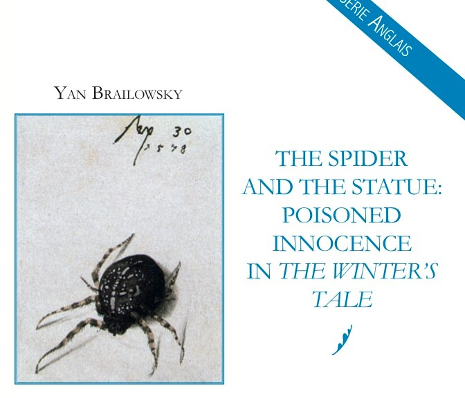 The Spider and the Statue: Poisoned Innocence in The Winter's Tale