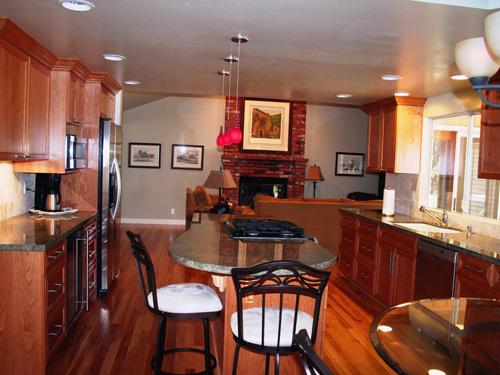 Kitchen Remodeling Sacramento  Yancey Company of Sacramento