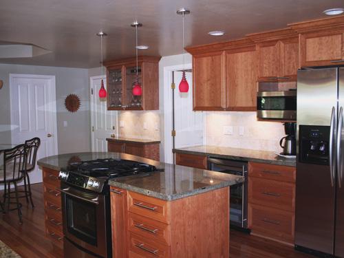 Kitchen Remodeling Sacramento  Yancey Company  Sacramento CA