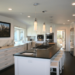 Kitchen Remodel Financing Portable Island With Stools Yancey Company | Sacramento & Bathroom Experts