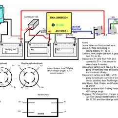 Alternator To Battery Wiring Diagram Data Flow For Payroll Management System Trollbridge24 Information Installation Details