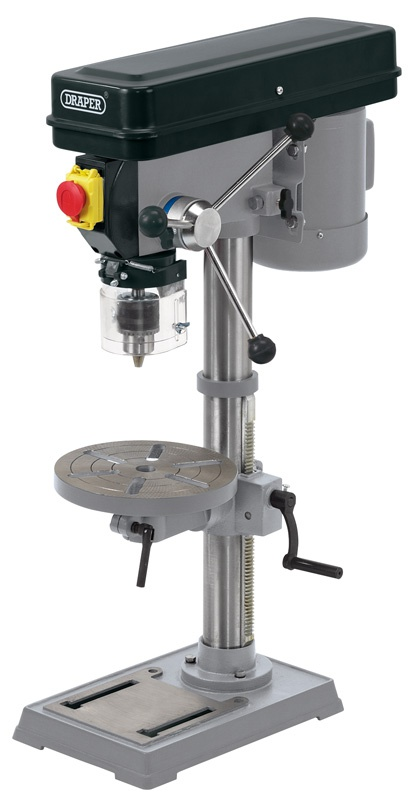 Draper Draper 5 Speed Bench Drill 450w Pillar Drills