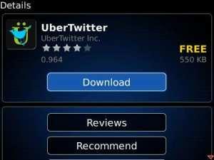 8 Aplikasi Twitter Populer untuk Smartphone 28 android, Aplikasi, iPhone, kekurangan, kelebihan, OpenBeak, Seesmic, Snaptu, Symbian 60 apps, Touiteur, Tweetdeck, TweetS60, Twitter apps, Twitter for Blackberry, UberTwitter
