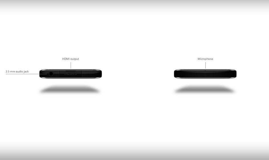 Konsep Nokia C8, iPhone Killer Buatan Nokia