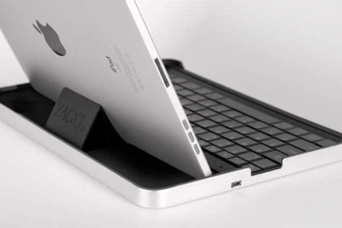 Zagg Zaggmate: Mengubah iPad Menjadi Laptop