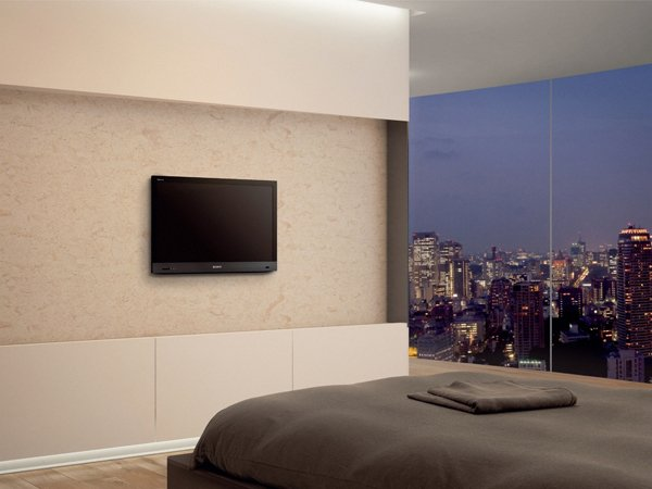 Sony Bravia EX720 Series: TV LED 3D Mulai dari 9 jutaan