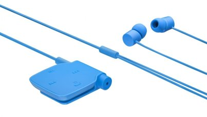 Nokia Bluetooth Stereo headset BH-111_2
