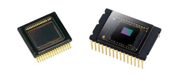 Perbedaan Antara Sensor Gambar CCD dan CMOS di Kamera Digital 11 sensor