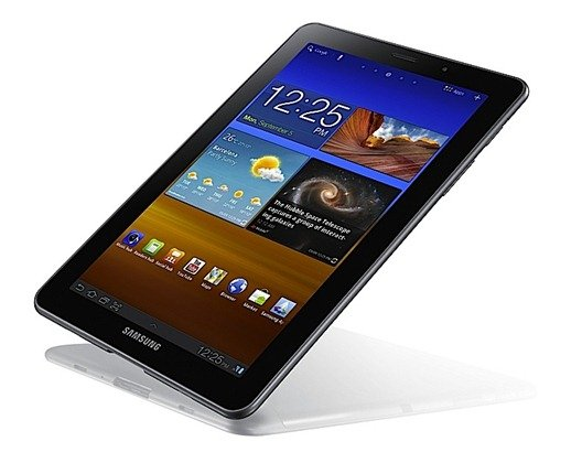 Samsung Galaxy Tab 7.7 dan Galaxy Note: Tablet Ekstra Ramping dan Smartphone Layar Lebar 3