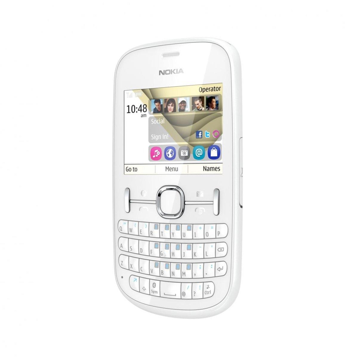 Nokia Asha 201_4
