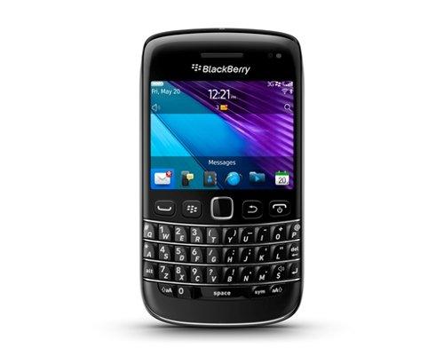BlackBerry Bold 9790, Generasi Touchscreen dan QWERTY Penerus Bold 9900 1