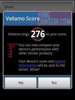 Review: Samsung Galaxy Y CDMA (SCH i509) 15