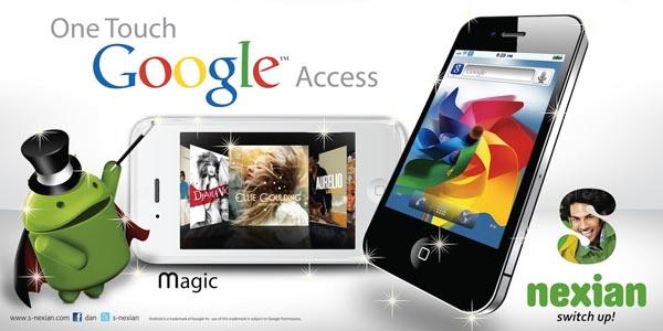 Rekomendasi 12 Ponsel Sambut Tahun Baru 2012 4