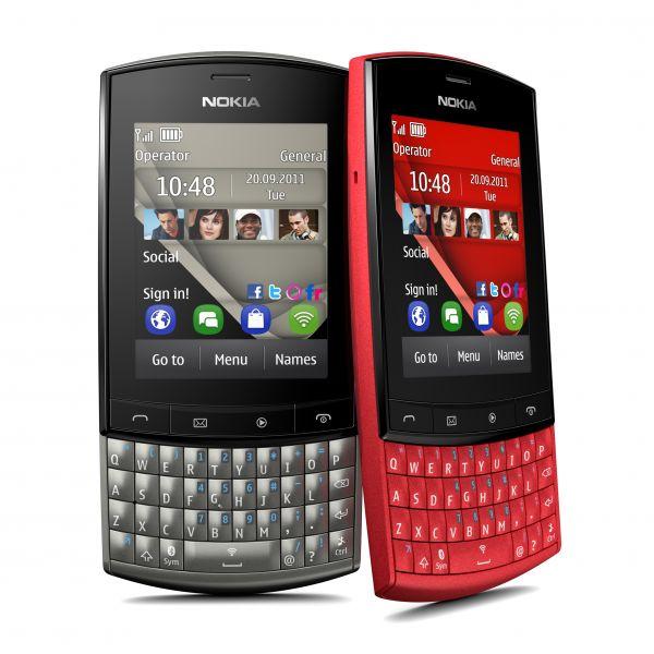 Rekomendasi 12 Ponsel Sambut Tahun Baru 2012 5