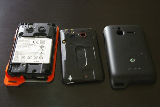 Review: Sony Ericsson XPERIA Active 2