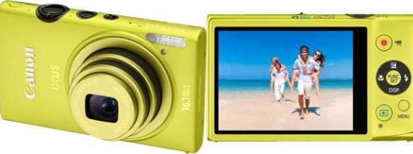 Samsung MV800 dan WB750: Senjata Baru Kamera Saku Samsung 22 Kamera saku