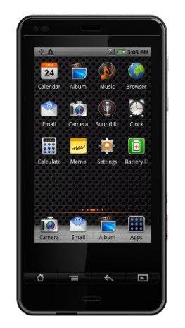 [CES 2012] Polaroid SC1630: Kamera Pintar Berbasis Android 2