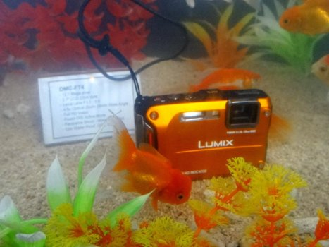 lumix ft4