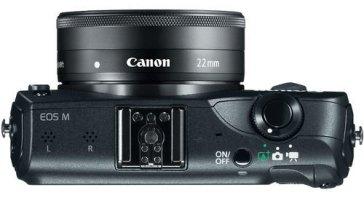 canon EOS-M--3