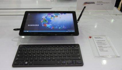 Samsung Slate 7