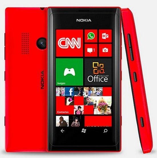 Lumia 505 Nokia Lumia 505: Windows Phone 7.8 Untuk Pemula smartphone news mobile gadget