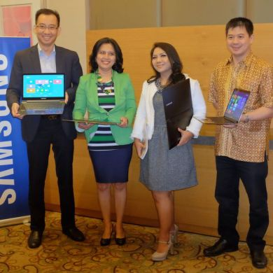 samsung book 9 plus media session