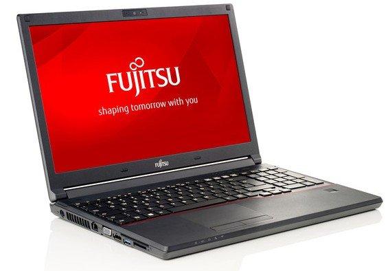 Fujitsu E554 1