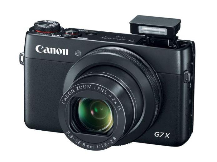 canon powershot G7X-1