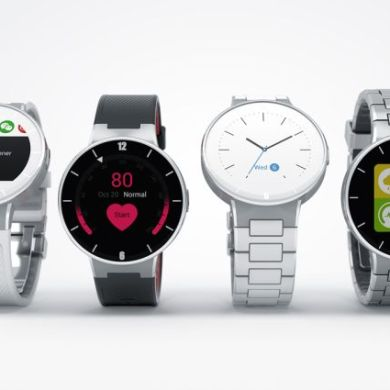 alcatel onetouch smartwatch 1