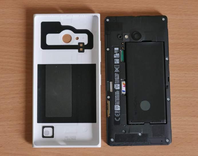 lumia 730 slot