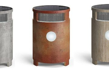 OM outdoor soundsystem