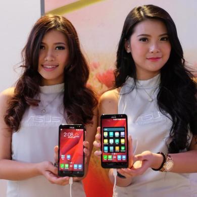 Asus Zenfone 2 launch