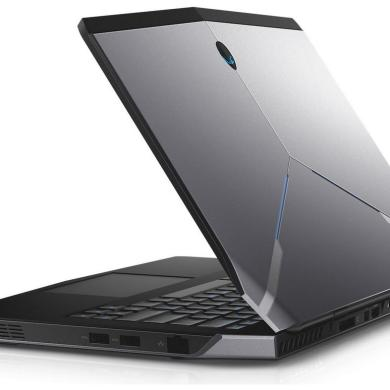 Dell Alienware 13 01