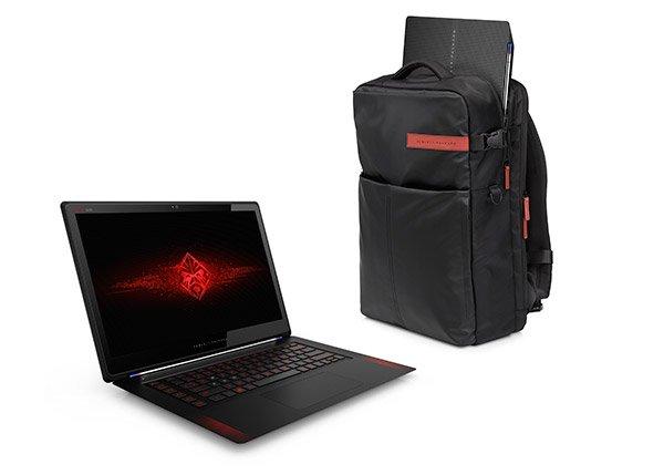 tas backpack HP Omen