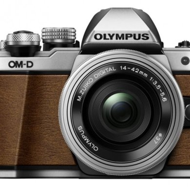 olympus OM D E M10 II Special Edition 1